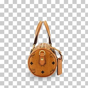 Handbag Leather MCM Worldwide Clothing Accessories PNG