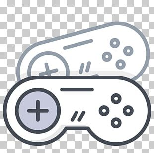 PlayStation Game Icon Game Controllers Video Game PNG