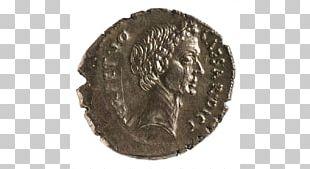 Roman Empire Ancient Rome Roman Republic Denarius 44 BC PNG