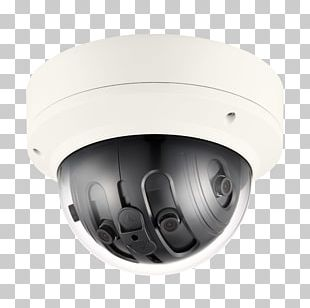 Wireless Security Camera IP Camera Closed-circuit Television Panoramic Photography PNG
