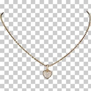 Locket Charms & Pendants Necklace Jewellery Gold PNG