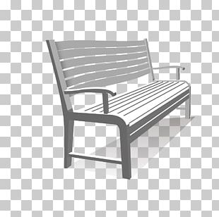 Chair SEAT Couch Bench PNG