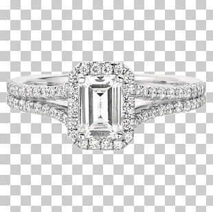 Engagement Ring Jewellery Estate Jewelry Wedding Ring PNG
