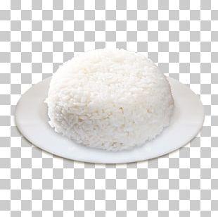 Cooked Rice White Rice Glutinous Rice Basmati PNG