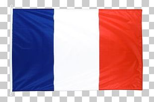 Flag Of France Cloth Napkins Table PNG