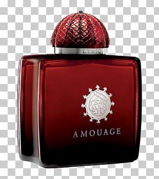 Amouage Perfume Eau De Toilette Woman Fragrance Oil PNG