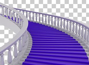 Grand Staircase Carpet PNG