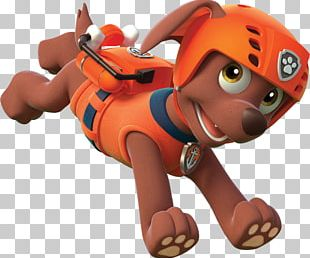 Zuma Puppy Dog Patrol Birthday PNG
