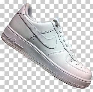 Nike Air Max Sneakers Nike Air Force 1 Mid 07 Mens Shoe PNG