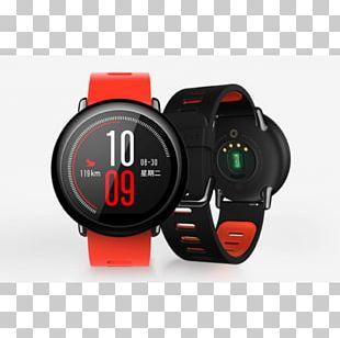 Xiaomi Mi Band 2 Smartwatch Xiaomi Amazfit Pace Bluetooth Low Energy PNG