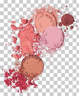 Makeup Blush PNG