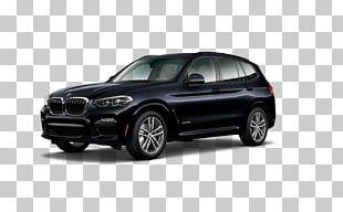 2018 BMW X3 M40i SUV 2019 BMW X4 BMW Of Shrewsbury BMW Of Vista PNG
