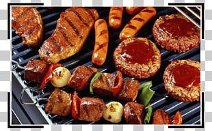 Barbecue Chicken Hamburger Grilling Spare Ribs PNG