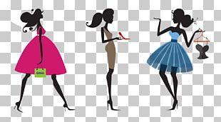 Dress Fashion Accessory Cartoon Illustration PNG