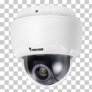 High Efficiency Video Coding IP Camera Vivotek FE9191 12MP 360° Surround View PNG