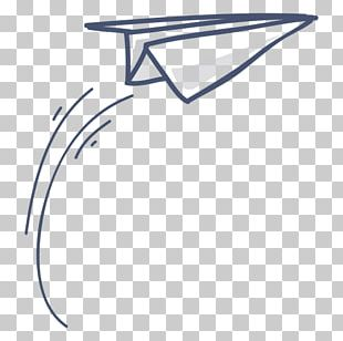 Airplane Paper Plane Flight PNG