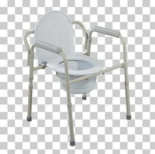 Commode Chair Toilet & Bidet Seats PNG