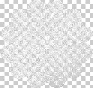 Doily Lace Paper Cricut PNG