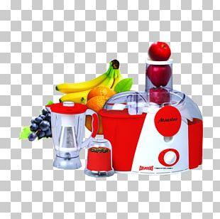 Juicer Blender Refrigerator Fruit PNG