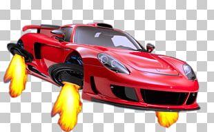 Sports Car Supercar Grand Tourer PNG