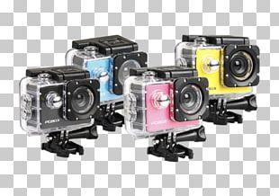 Action Camera Video Cameras 1080p PNG