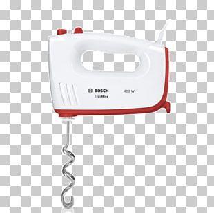 Mixer Small Appliance Immersion Blender Robert Bosch GmbH PNG