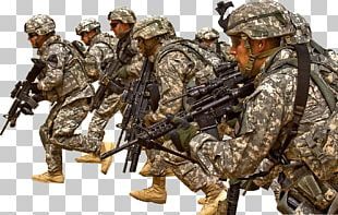 Soldiers PNG