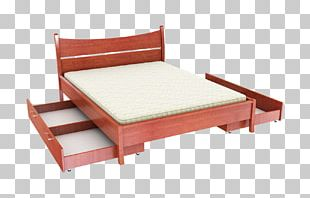Bed Frame Sofa Bed Mattress Couch PNG