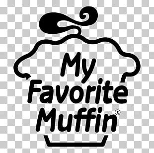 Logo American Muffins Graphics Brand PNG