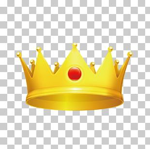 Crown Monarch Computer Icons PNG