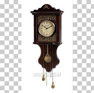 Cuckoo Clock Floor & Grandfather Clocks Pendulum Time PNG