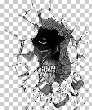 Eren Yeager Attack On Titan 2 Manga Anime PNG