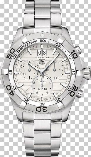 TAG Heuer Aquaracer Chronograph TAG Heuer Aquaracer Chronograph Watch PNG