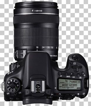 Canon EF-S 18–135mm Lens Canon EOS 70D Digital SLR Canon EF-S 18-135mm F/3.5-5.6 IS STM PNG