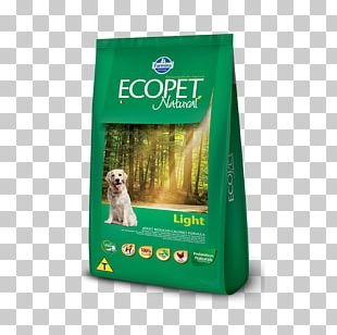 Dog Pet Food Chicken As Food Ração Ecopet Natural Junior Para Cães Filhotes PNG