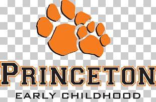 Princeton University School District Education Logo PNG