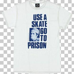 T-shirt Thrasher Presents Skate And Destroy Skateboarding PNG