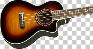 Ukulele Acoustic Guitar Musical Instruments Acoustic-electric Guitar PNG