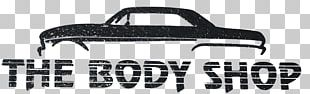 The Pizza Shop Enola The Body Shop Car Brand Bumper France PNG