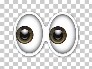 Two Eyes PNG