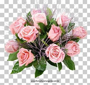 Garden Roses Gartencenter Leurs Flower Bouquet Cut Flowers Floral Design PNG
