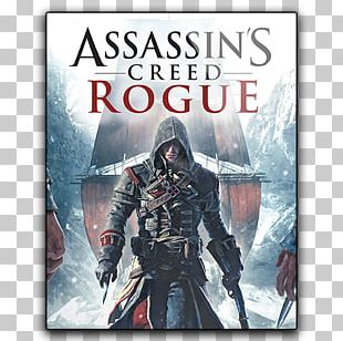 Assassin's Creed Rogue Assassin's Creed: Rogue Assassin's Creed Unity Assassin's Creed: Origins Xbox 360 PNG
