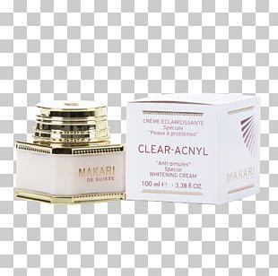 Cream Skin Care Skin Whitening Makari Exclusive Toning Milk PNG