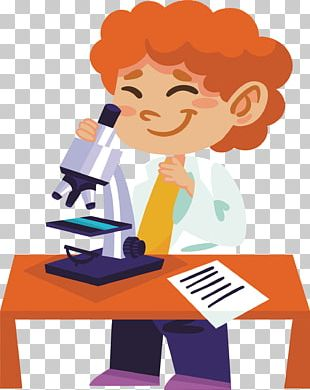 Experiment Science Illustration PNG