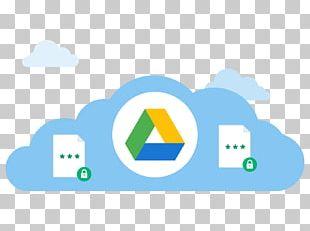 Google Drive Cloud Storage Backup Cloud Computing PNG