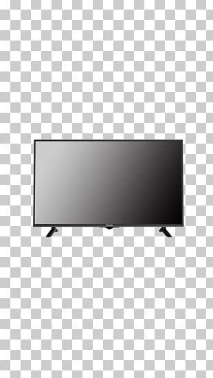 LCD Television LED-backlit LCD Computer Monitors Liquid-crystal Display Backlight PNG