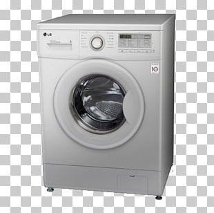 Washing Machines Direct Drive Mechanism LG Corp PNG