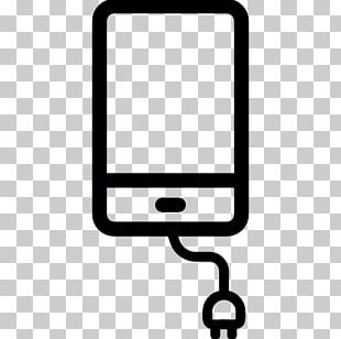 Battery Charger IPhone Mobile Phone Accessories Computer Icons PNG