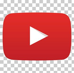United States YouTube Logo PNG