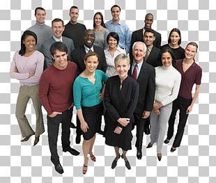 Small Business Senior Management Business Plan Organization PNG